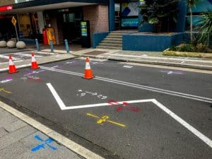 Locating Telstra Cables - Geoscope Utility Detection Services
