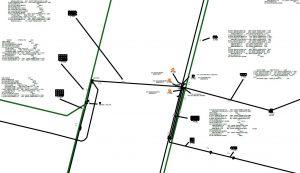 Telstra-fibre-optic-mains-underground-cable-plan-martin-place-Sydney-Geoscope