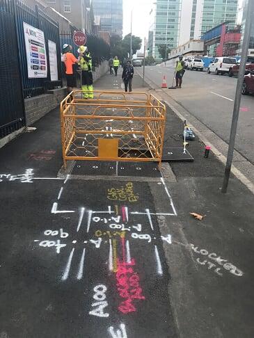 GEOSCOPE-UTILITY-MARKING-STREET ART-UNDERGROUND-SERVICES-LOCATING-LOCATOR-Sydney-NSW